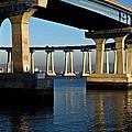 Pier 4- Coronado Bridge by See My  Photos