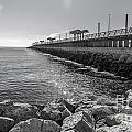 Pier by Eugenio Moya