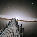 Pier into Space