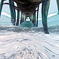 Pier by Mim White