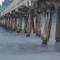 Pier Series 5 by Alvaro Iribarren