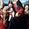 Piero Di Cosimo by Munir Alawi