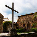 Pieve Di Santa Maria All Sovaro by Hugh Smith