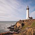 Pigeon Point Lighthouse by Avi Shahar