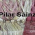 Pilar Sainz Designer by Diana Raquel Sainz