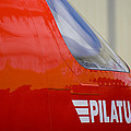 Pilatus by Paul Job