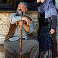 Pilgrims... by RicardMN Photography