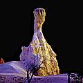 Pillar Of Gold - Bryce Canyon by Aidan Moran