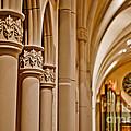Pillars Of Faith by Will Cardoso