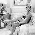 Pillow Talk, Doris Day, 1959 by Everett