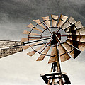 Monitor Windmill by HW Kateley