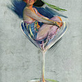 Pin Up, 1914 by Granger