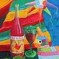 Pinata by Melinda Etzold