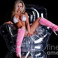 Pink Boots by Jt PhotoDesign