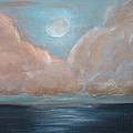 Pink Clouds by Alina Cristina Frent