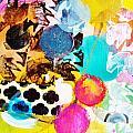 Pink Dot by Melinda Jones