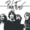 Pink Floyd No.05 by Caio Caldas