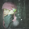 Pink Hat by Valerie Rosen