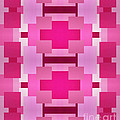 Pink On Pink 2 by Andee Design