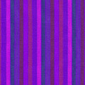 Pink Purple And Blue Striped Textile Background by Keith Webber Jr