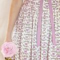 Pink Sweetness by Margie Hurwich