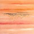 Pink Tears by Alexandra Vaczi