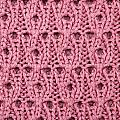 Pink Wool by Tom Gowanlock