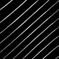 Pinstripes Phone by Bill Owen