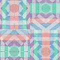 Pinwheel Dreams 0-5 by William Burns