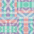 Pinwheel Dreams 0-6 by William Burns