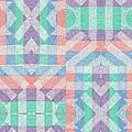 Pinwheel Dreams 0-7 by William Burns