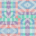 Pinwheel Dreams 0-9 by William Burns