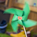 Pinwheel by Paulo Goncalves