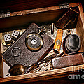 Pioneer Keepsake Box by Olivier Le Queinec