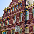 Pipestone County Museum-1886 In Pipestone-minnesota  by Ruth Hager