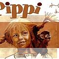 Pippi Longstocking - Fan Version by Richard Tito