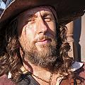 Pirate Captain by Brenda Kean
