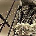 Pirate by Olga Hamilton