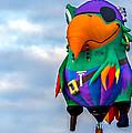 Pirate Parrot Pegleg Pete by Bob Orsillo