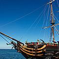 Pirate Ship by Pati Photography