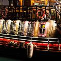 pirate Ship by Sotiris Filippou