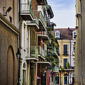 Pirates Alley by Heather Applegate