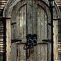 Pirates Door by Daniel Jakus