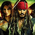 Pirates Of The Caribbean Stranger Tides by Movie Poster Prints