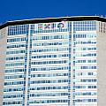 Pirelli Building by Valentino Visentini