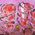 Pirouetting Hearts-musing by John Williams