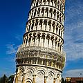 Pisa by Ken Andersen