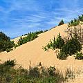 Piscinas Dunes - Sardinia. Italy by Antonio Scarpi