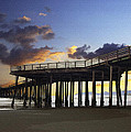 Pismo Pier  by Sharon Foster