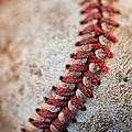 Pitchers Stitches by Karol Livote